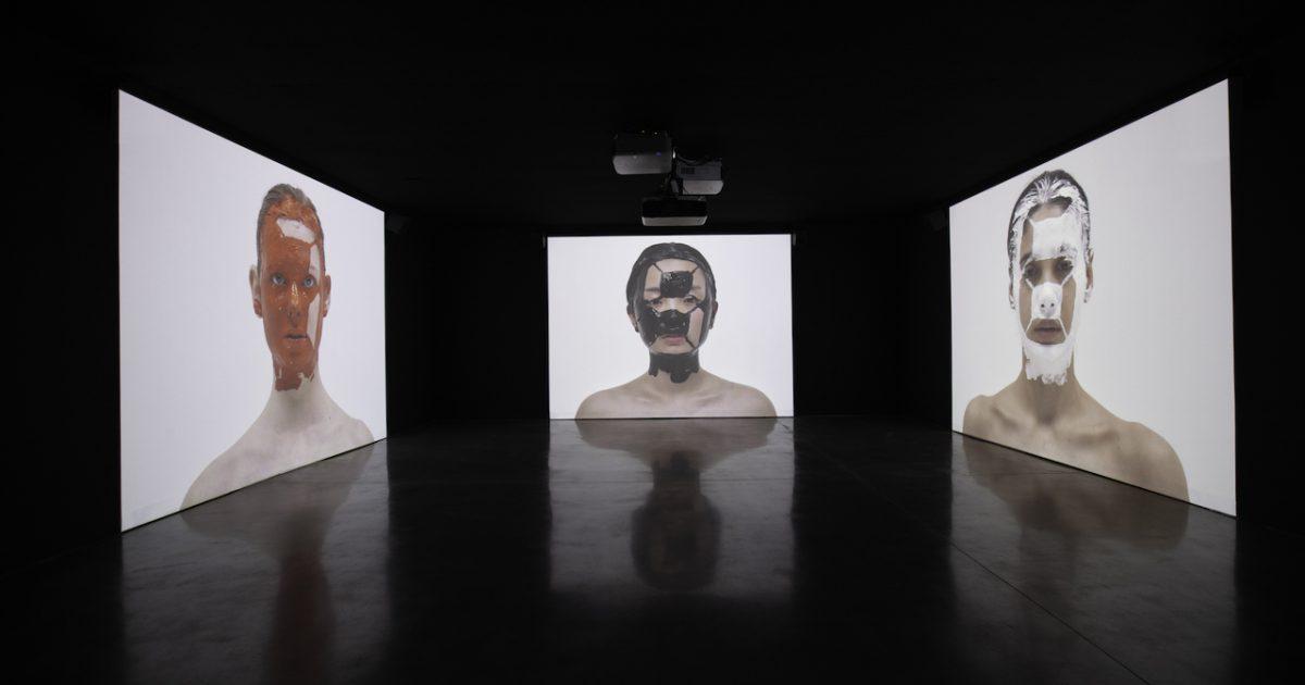 宮島達男 クロニクル 1995−2020 | 企画展 | 千葉市美術館